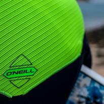Kid's O'neill Hyprefreak wetsuit
