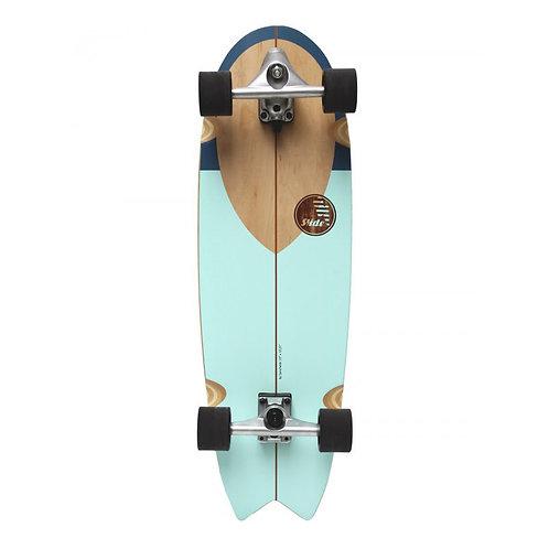 """Slide Surf Skate - Swallow Noserider 33"""""""