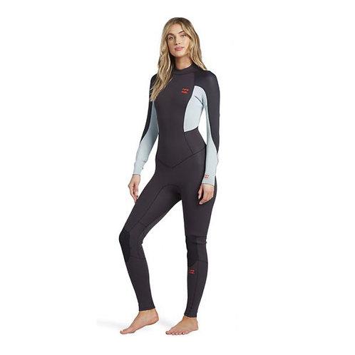 Billabong Launch 3/2mm Ladies' Wetsuit