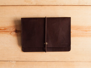 Tetra Drip Leather Coffee Organizer is launched
