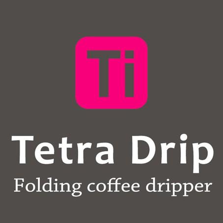 Tetra Drip Titanium