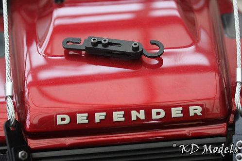 Custom Limb riser Tensioner for TRX-4 1:10