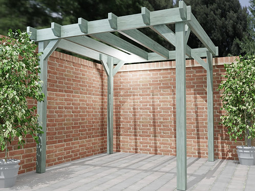 Wooden Garden Gazebo Build Plans Do It Yourself Woodwork Instructions