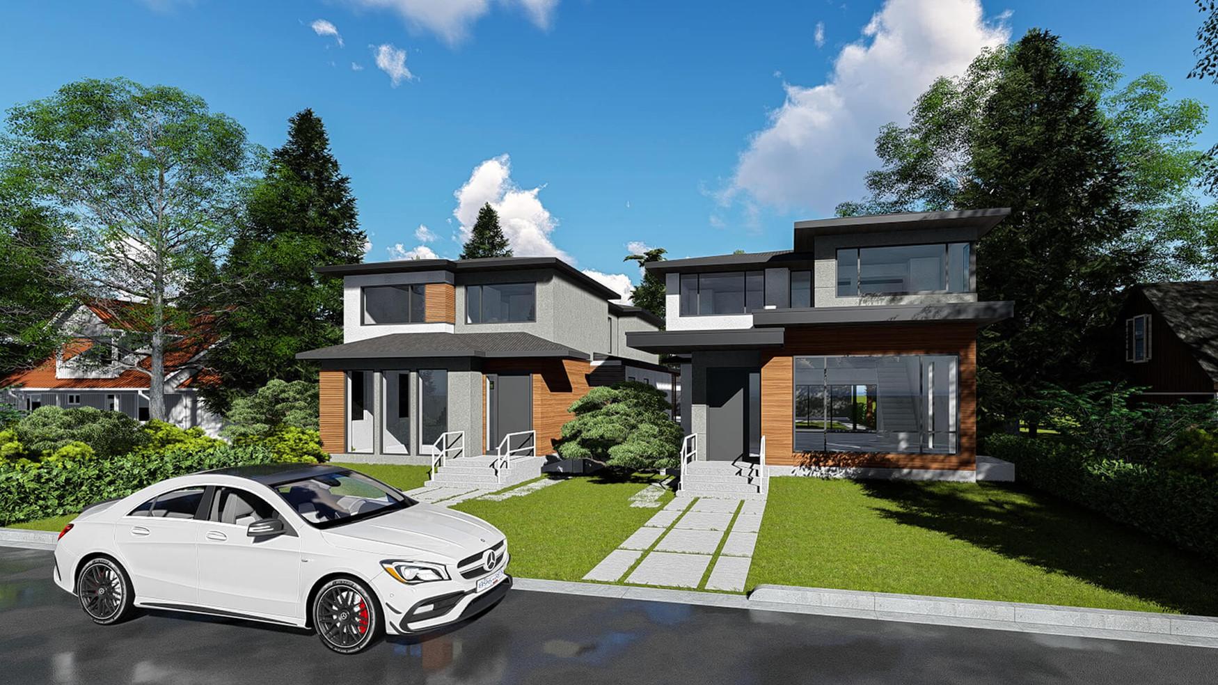 2646 Violet Street North Vancouver