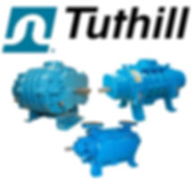 Tuthill Blowers