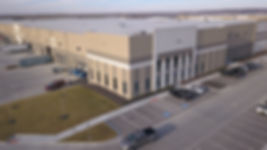 Pathfinder Systems Kansas City Facility