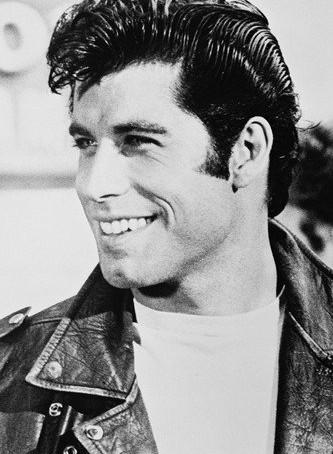 Wild Girls - K, John Travolta and the Outhouse