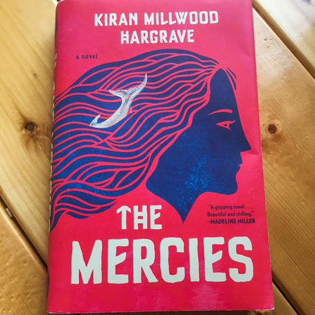 The Mercies by Kiran Millwood Hargrave - Best Book Club Review