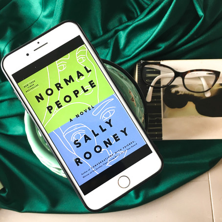 Normal People by Sally Rooney - Review