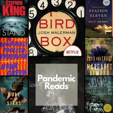 Pandemic Reads