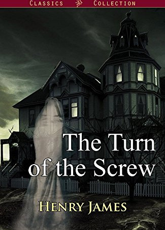 The Turn of the Screw by Henry James - Book Review