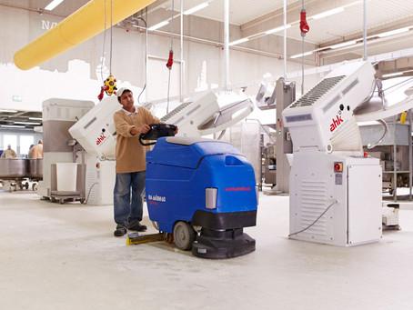 Comment choisir son prestataire de nettoyage industriel?