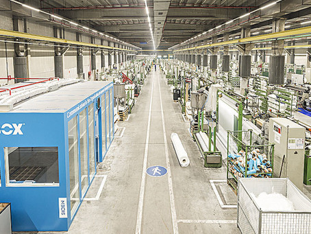 Votre usine est-elle vraiment propre?
