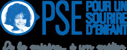 PSE - Pour un sourire d'enfant | Logo