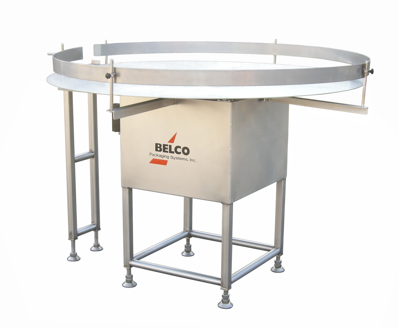 BLS 600 Stainless Steel with Variable Sp