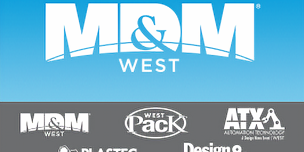 West Pack / MD&M West 2020
