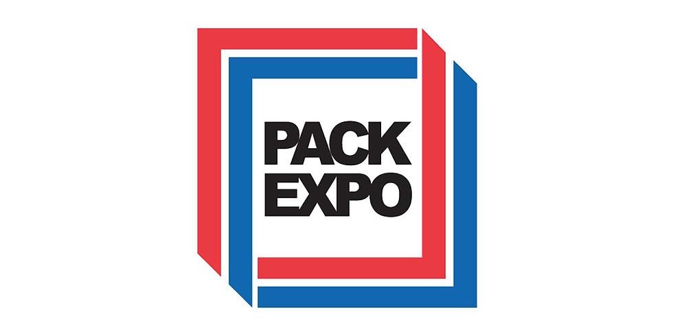 PMMI PACK EXPO 2021 - Las Vegas