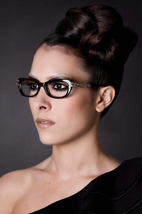 Photo: Jacqueline Lindhoudt Make-up & Hair: Corry van der Pluijm
