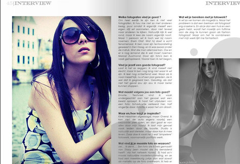 Publication Fart Magazine (Photo: John de Raaf)