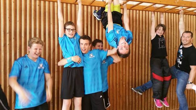 Les rouennais finalistes de l'Open national Jeunes !