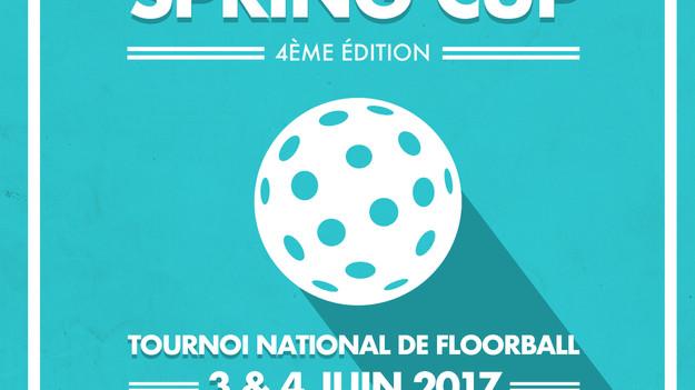 Rouen Spring Cup - 4ème édition : rdv les 3 & 4 Juin  2017 !