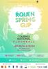 3ème édition de la Rouen Spring Cup