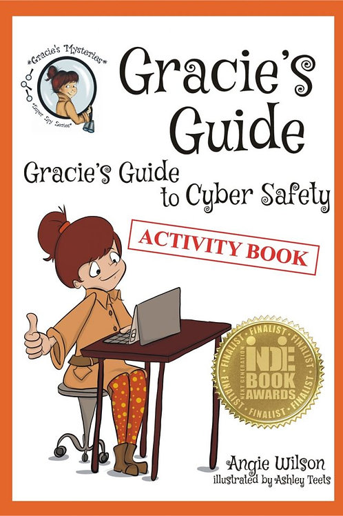 Gracie's Guide to Cyber Safety