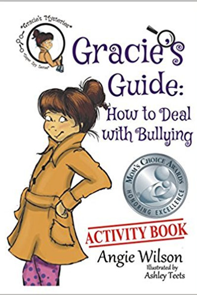 Gracie's Guide: How to Deal With Bullying
