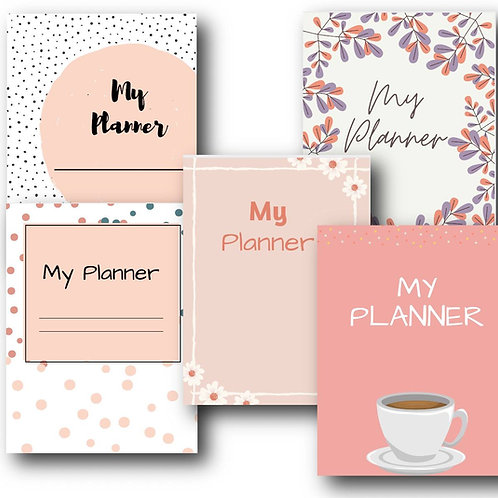 The Ultimate Christian Planner 2021