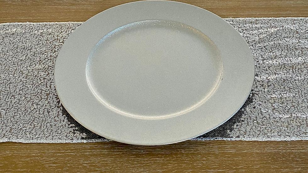 Glitter Plate