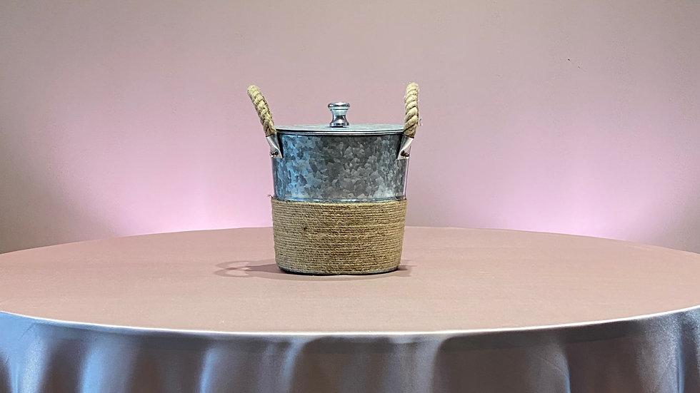 Twine Ice Bucket