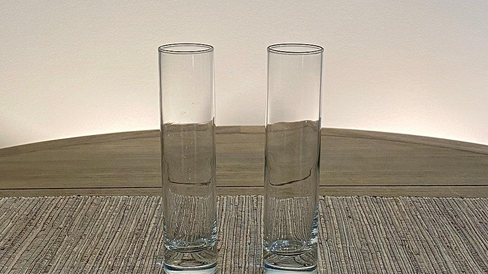 2 Large Unity Vases