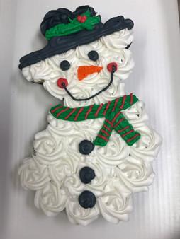Snowman pull apart cupcakes.JPG