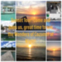 Cozumel-sunset-tour