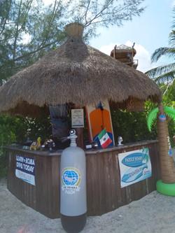 buccanos beach club