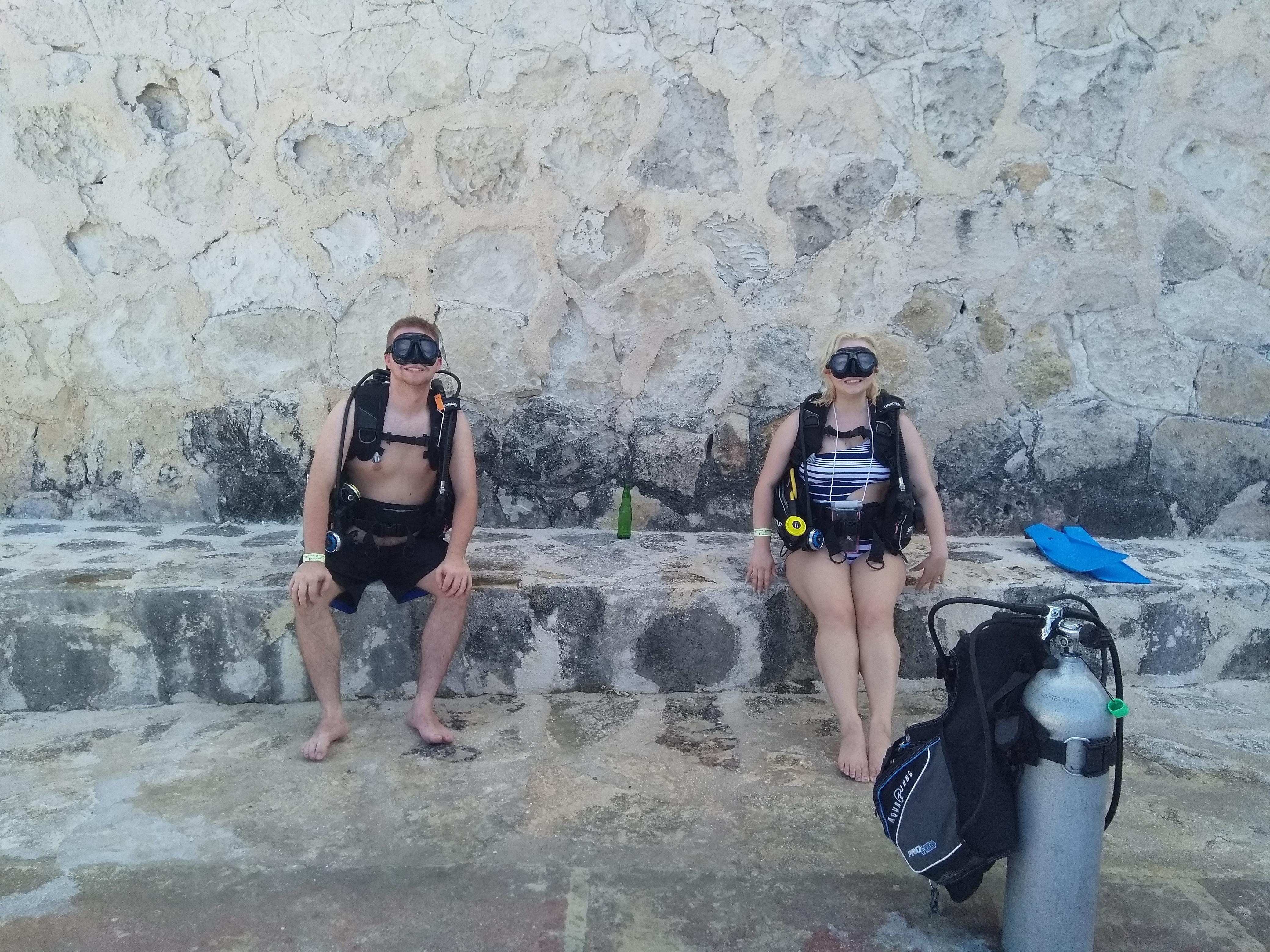 visita Cozumel