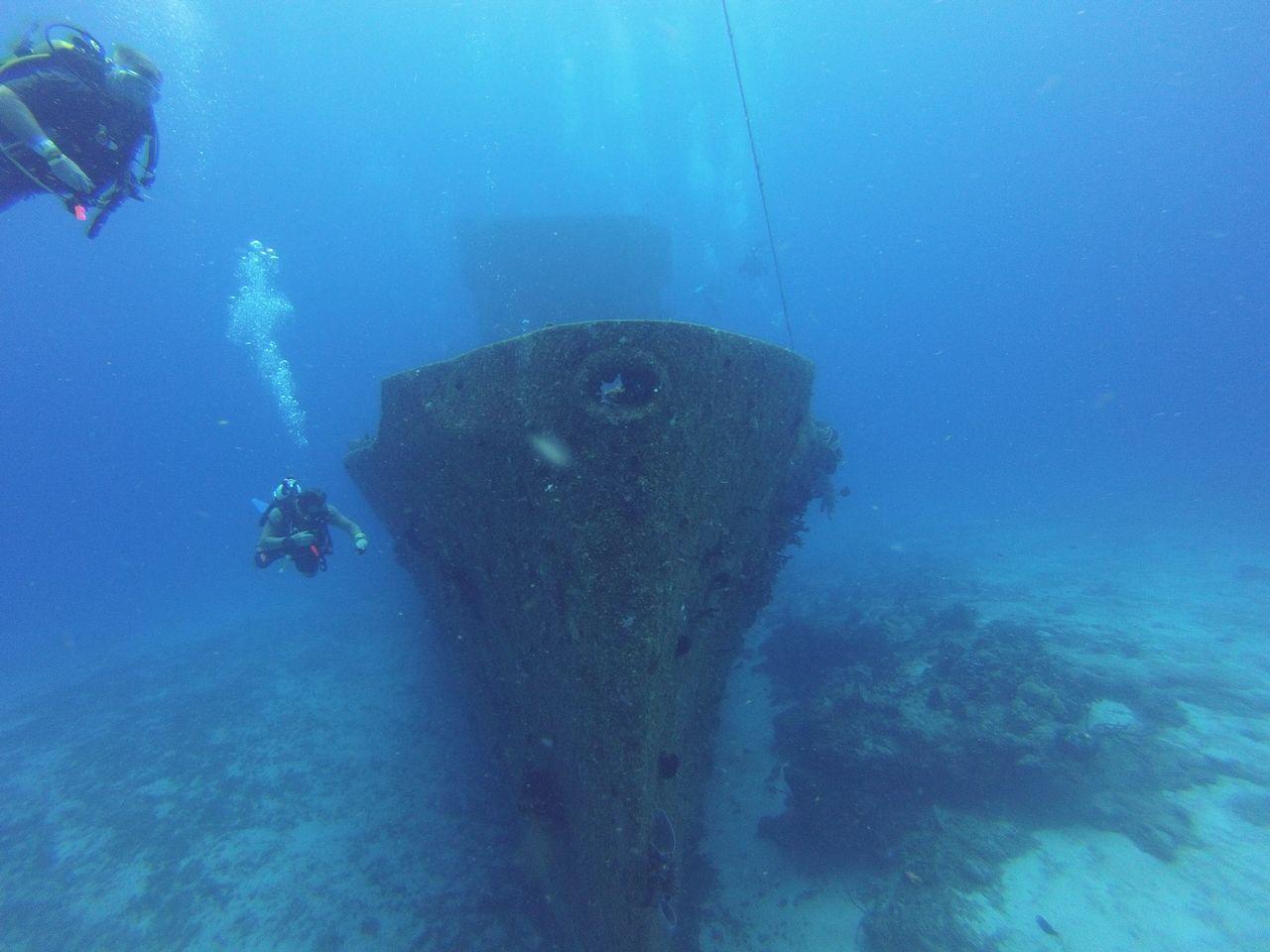 barcos-hundidos-en-cozumel