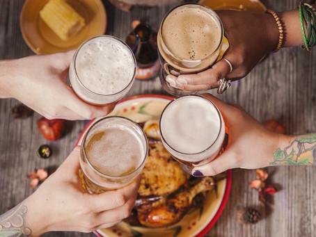 Sobre Harmonização com Cervejas!