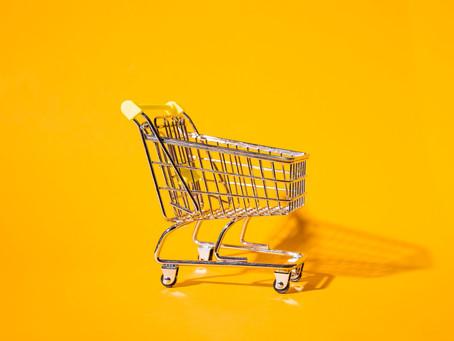 Questionamentos do consumo...