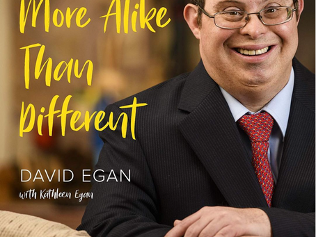 Focus on Ability! Congratulations to Our Client David Egan on His CBS Appearance!