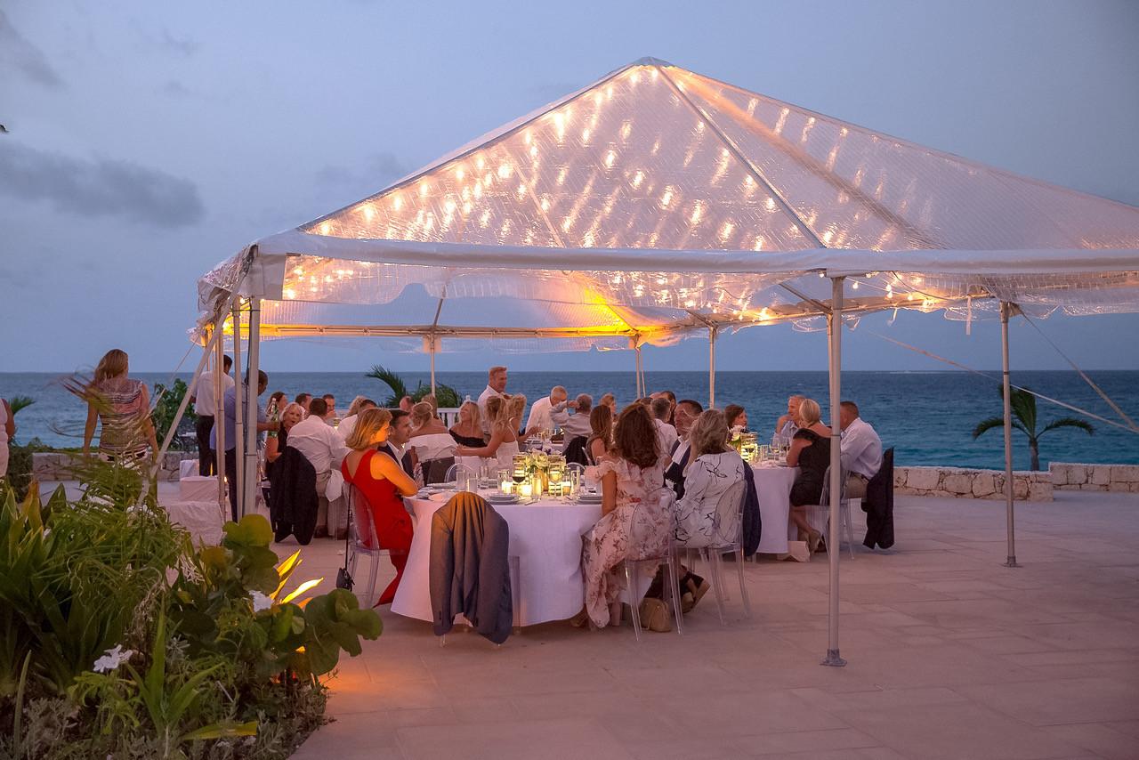Santosha Villa Estate Corporate Event Di