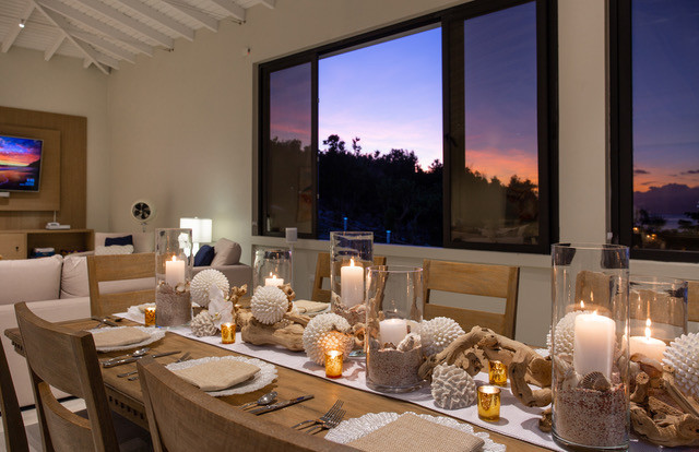 Dinner Table at night.jpeg
