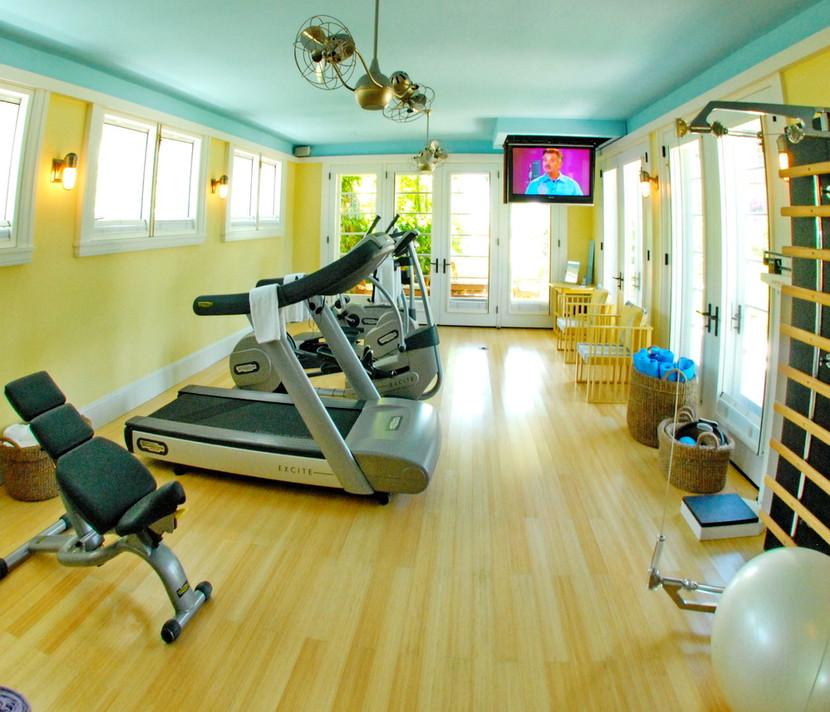 Santosha-Villa-Estate-Anguilla-Gym-B.jpe