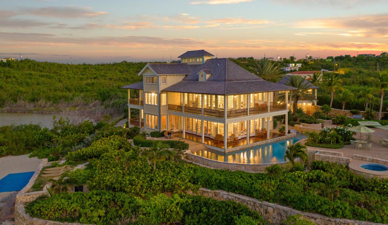 22-Santosha-Villa-Estate-Anguilla-Sunset