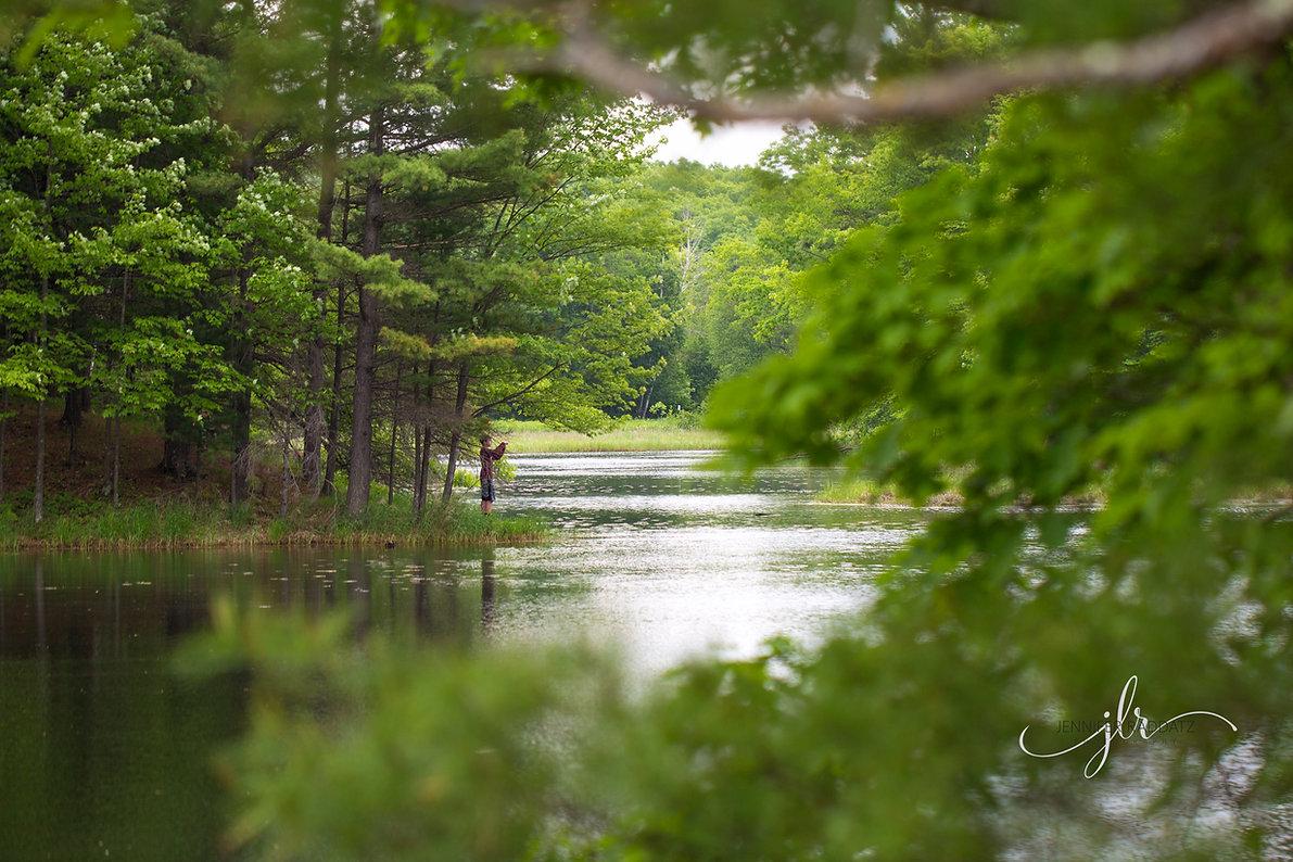 Skinaway Lake Park