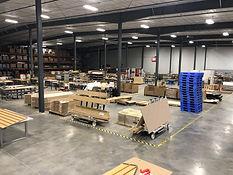 Infinity Warehouse