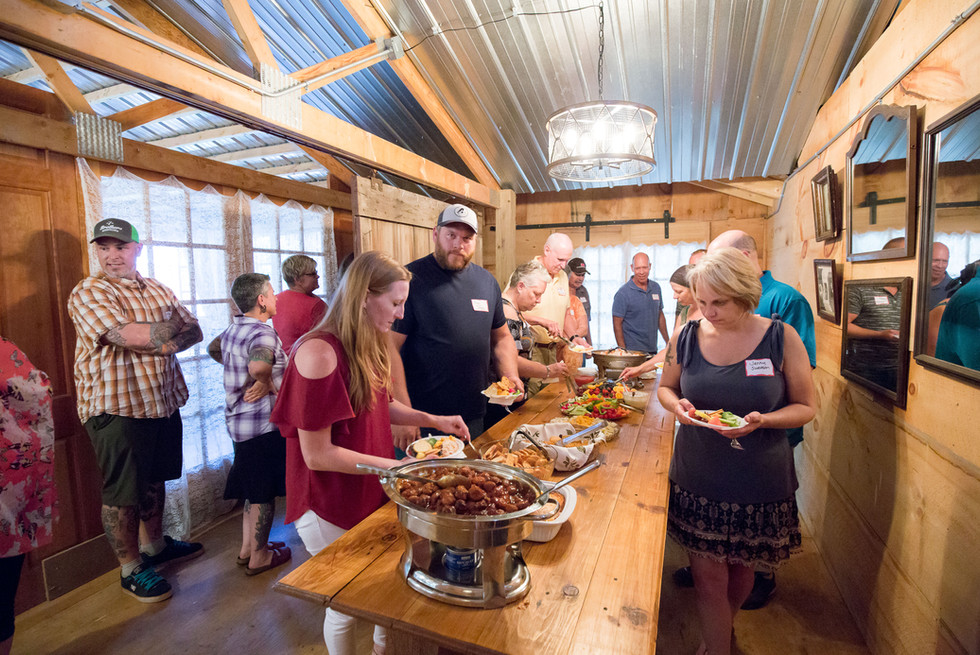 Turtle Lake Chamber Annual Meeting