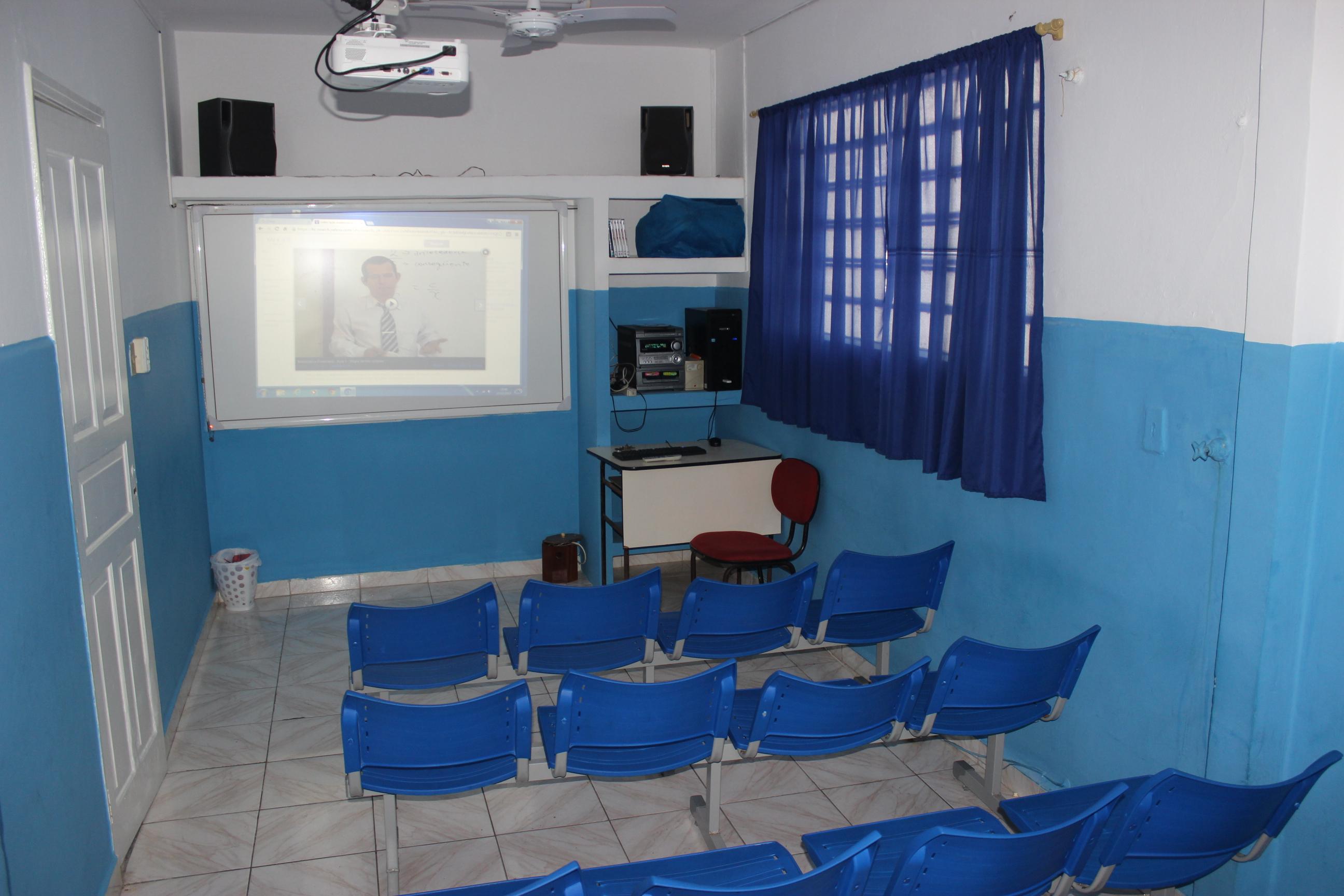 Colégio Ateneu Brasília em Santos