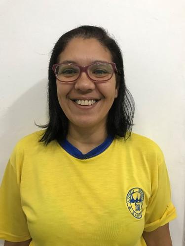 Daniela Margareth Ferreira da Silva