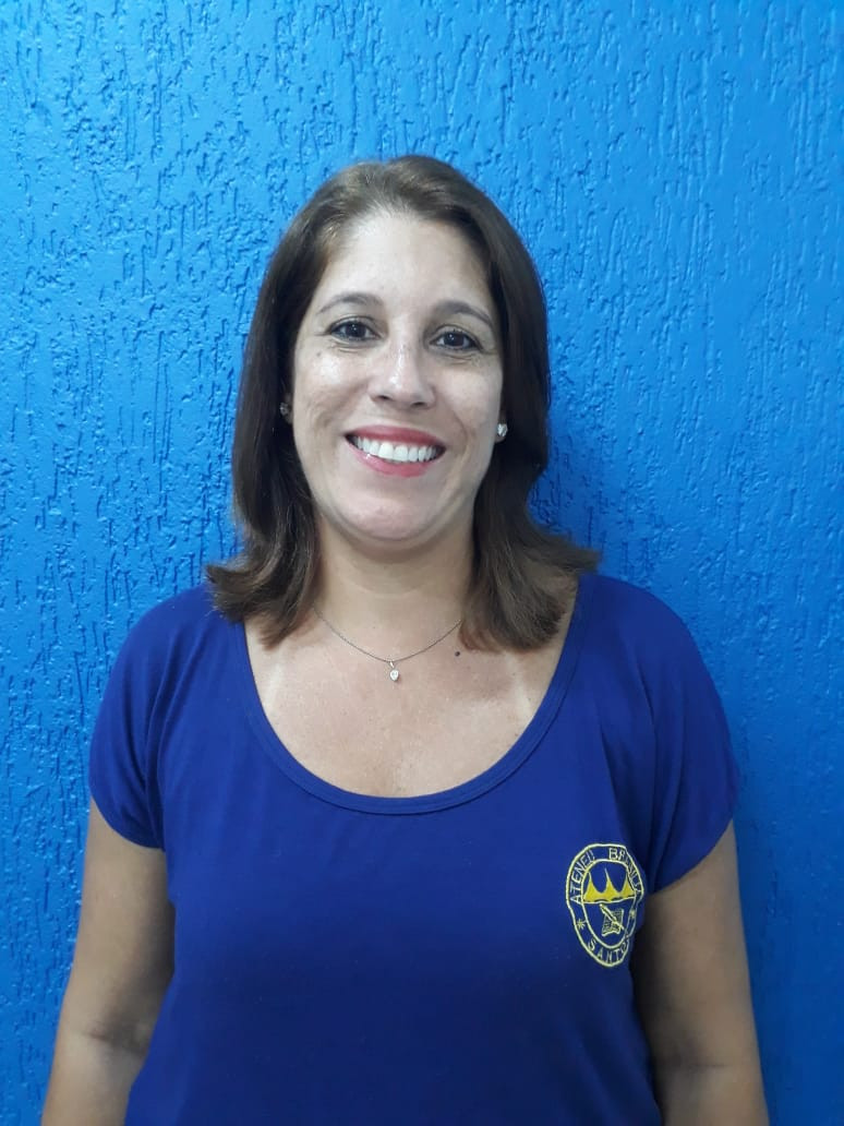 Rosane Alves da Costa